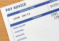 Daily July 15, 2014 Pay Advice
