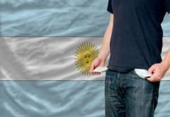 Daily July 30 Argentina flag