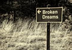 Daily Aug 8 Broken Dreams