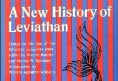 A New History of Leviathan