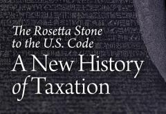 A New History of Taxation