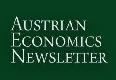 Austrian Economics Newsletter