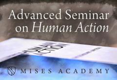 Advanced Seminar on Human Action