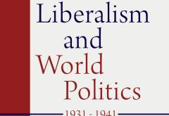 American Liberalism and World Politics by James Martin