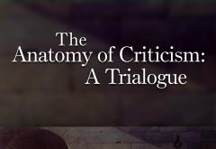 The Anatomy of Criticism by Henry Hazlitt