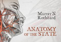 The Anatomy of the State by Murray N. Rothbard