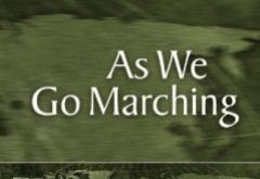 As We Go Marching by John T. Flynn