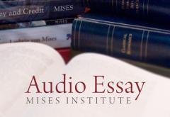 Audio Essay