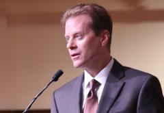 Jeff Deist at the 2016 Mises Circle in Boston