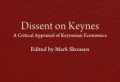 Dissent on Keynes by Mark Skousen