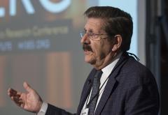 Richard Ebeling at AERC 2018