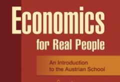 Economics for Real People by Gene Callahan