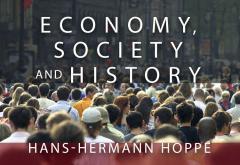 Economy Society and History