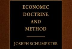 Economic Doctrine and Method by Joseph Schumpeter