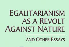 Egalitarianism by Murray Rothbard