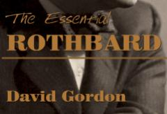 The Essential Rothbard by David Gordon