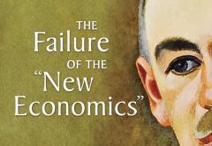 Failure of the New Economics by Henry Hazlitt