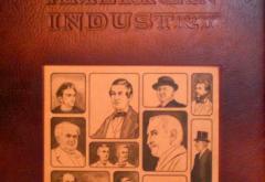 The 50 Great Pioneers of American Industry