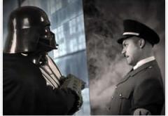 Hitler or Vader?
