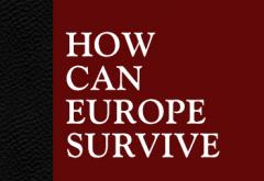 How Can Europe Survive by Hans Sennholz