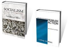 HumanActionSocialismBooks.jpg