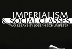 Imperialism and Social Classes by Joseph Shumpeter