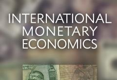 International Monetary Economics by Michael Heilperin