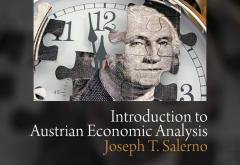 Introduction to Austrian Economic Analysis