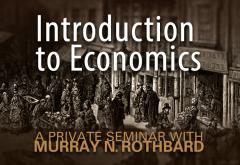 Introduction to Economics Seminar
