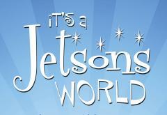 It's a Jetsons World by Jeff Tucker