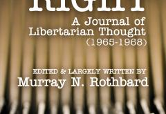 Left and Right Journal cover