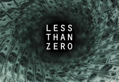 Less Then Zero by George Selgin