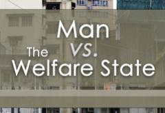 Man vs the Welfare State by Henry Hazlitt