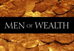 Men of Wealth by John T. Flynn
