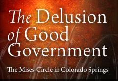 Mises Circle Colorado 2010