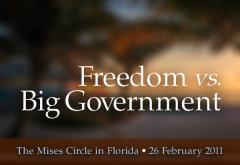 Mises Circle Naples Florida 2011