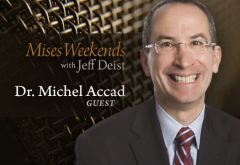 Dr. Michel Accad
