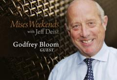 Godfrey Bloom on Mises Weekends