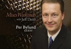 Per Bylund on Mises Weekends