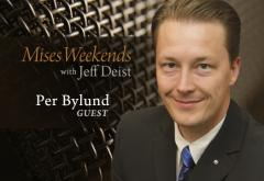 Per Bylund on Mises Weekends