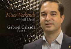 Gabriel Calzada on Mises Weekends