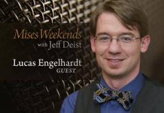 Lucas Engelhardt on Mises Weekends