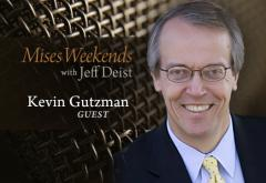 Kevin Gutzman on Mises Weekends