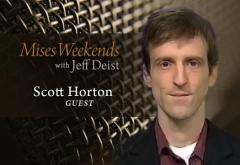 Scott Horton on Mises Weekends