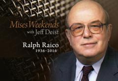 Ralph Raico (1936–2016)