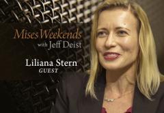 Liliana Stern on Mises Weekends