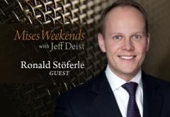 Ronald Stöferle on Mises Weekends