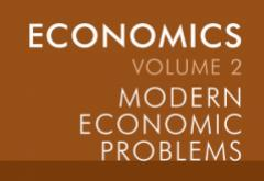 Modern Economic Problems by Frank Fetter