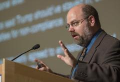Bob Murphy at Mises University 2017