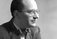 Murray N. Rothbard in the mid-1950s